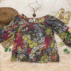 Anthropologie edme & esyllte blouse-f1
